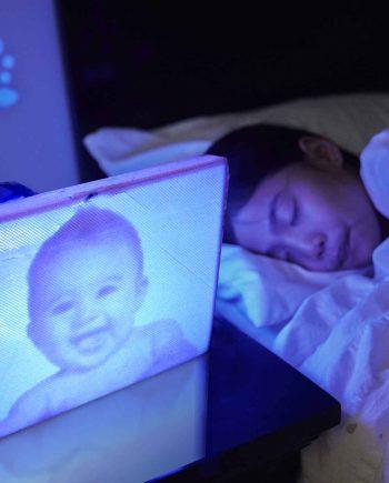 Lámpara Nocturna I3D