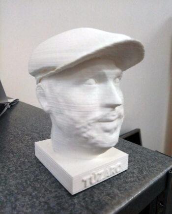 Busto I3D