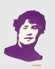 RosalíaIman lila