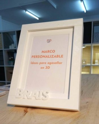 Marco Personalizable I3D