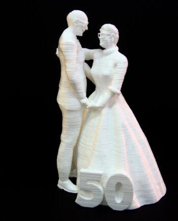 Escultura Personalizada I3D