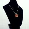 Collar Castaña I3D