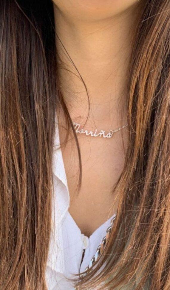 Collar Morriña I3D
