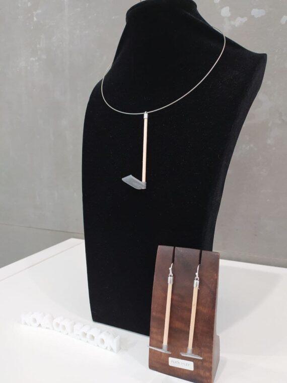 Collar Sacho I3D
